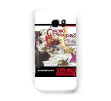 Chrono Trigger Cover Art Samsung Galaxy Case/Skin