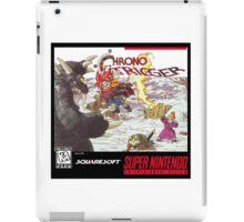 Chrono Trigger Cover Art iPad Case/Skin