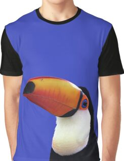 Toco Toucan Graphic T-Shirt