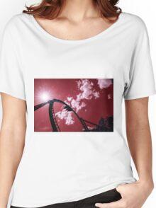 Busch Coaster  Women's Relaxed Fit T-Shirt