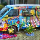 Flower Power by Thea 65