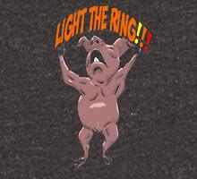 Light the Ring Unisex T-Shirt