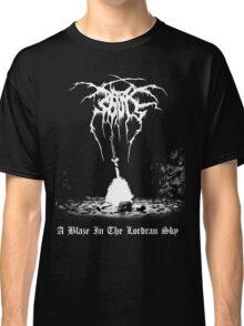 A Blaze in the Lordran Sky Classic T-Shirt
