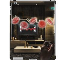 Blood Cell Pong iPad Case/Skin