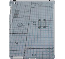 DnD Map 3 iPad Case/Skin
