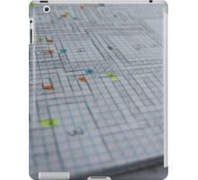 DnD Map 4 iPad Case/Skin