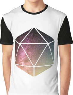 Galaxy of possibilities  Graphic T-Shirt
