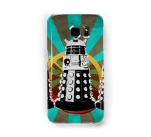 Doctor Who - Retro Daleks Samsung Galaxy Case/Skin