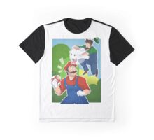"""Mama Mia!"" Graphic T-Shirt"