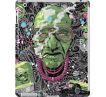 PARTY ANIMAL ALT COVER iPad Case/Skin