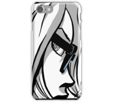 The Happiness Agent - Don't Bother iPhone Case/Skin