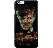 Companion Portrait - 11 iPhone Case/Skin