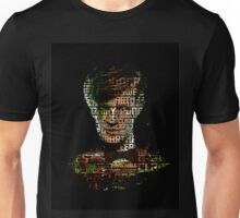 Companion Portrait - 11 Unisex T-Shirt