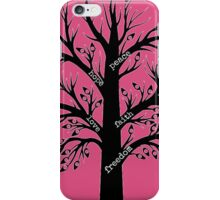 The knowing tree iPhone Case/Skin