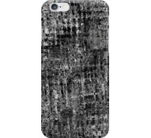 abstract painting 8 iPhone Case/Skin