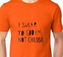 I swear! Unisex T-Shirt