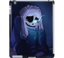 Undertale  iPad Case/Skin
