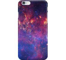 galaxy two iPhone Case/Skin