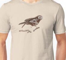 anxiety Unisex T-Shirt