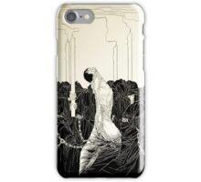 Wallace Smith - Illustrator, Fantazius Mallare iPhone Case/Skin