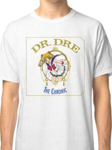 Sailor Moon Dr. Dre The chronic  Classic T-Shirt