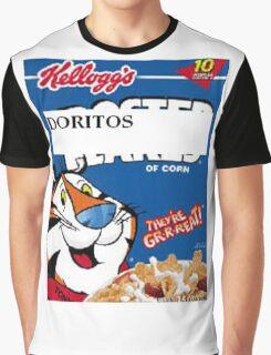 Doritos  Graphic T-Shirt