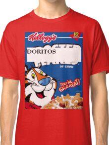 Doritos  Classic T-Shirt
