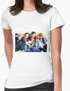Day6 Womens Fitted T-Shirt
