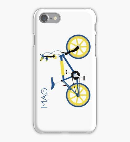 mag burner phone case iPhone Case/Skin