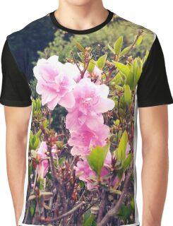 Pink Ladies Graphic T-Shirt