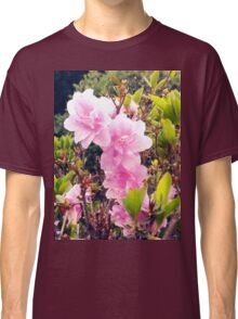 Pink Ladies Classic T-Shirt