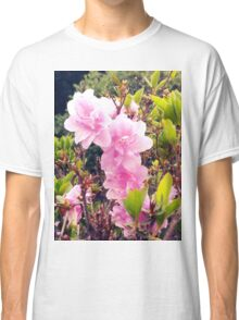 Pink Ladies Classic T-Shirt