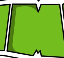 VMG LOGO Sticker
