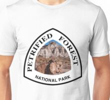 Petrified Forest National Park Unisex T-Shirt