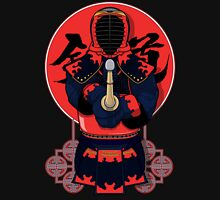 Red Kendo! Unisex T-Shirt
