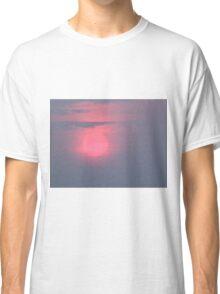 Pink Glow Classic T-Shirt