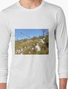 Fluff Long Sleeve T-Shirt