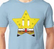 Spongestar Powerpants Unisex T-Shirt