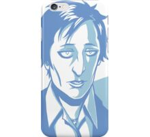 The Happiness Agent - Jimmy iPhone Case/Skin