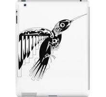 Huītzilin iPad Case/Skin