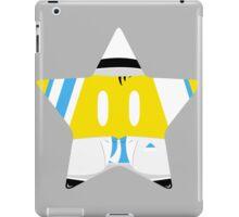 Smooth Criminal Power Star iPad Case/Skin
