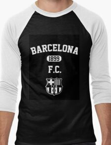 Black Barca. T-Shirt