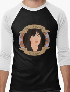 Self Rescuing Princess Xena T-Shirt