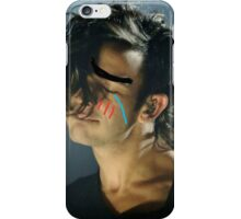 that's hot. iPhone Case/Skin