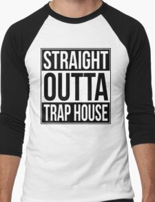 Straight Outta Trap House T-Shirt