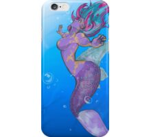 Bright Mermaid Phone Case iPhone Case/Skin