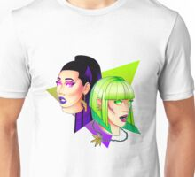 Team Too Much  Unisex T-Shirt