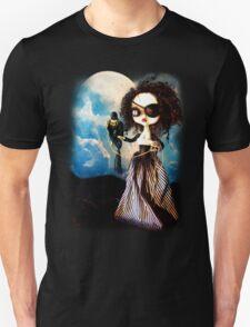 Crow Queen Pirate T-Shirt