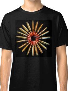 Brass Daisy Classic T-Shirt