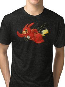 Flashchu Tri-blend T-Shirt
